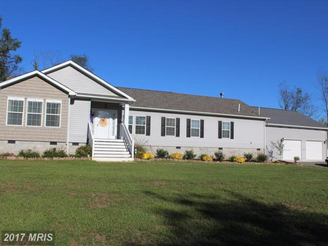 10723 Weaversville Road, Bealeton, VA 22712 (#FQ10086837) :: The Hagarty Real Estate Team