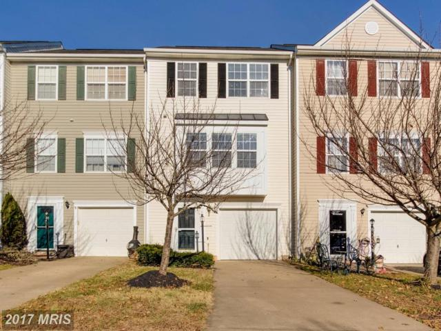 6186 Library Lane, Bealeton, VA 22712 (#FQ10093508) :: Jacobs & Co. Real Estate