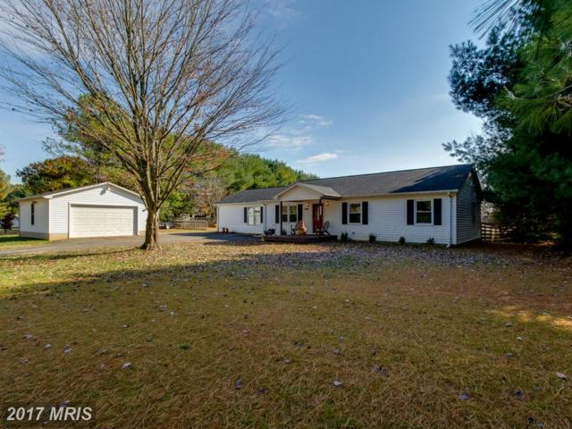 7297 Covingtons Corner Road, Bealeton, VA 22712 (#FQ10100962) :: The Hagarty Real Estate Team