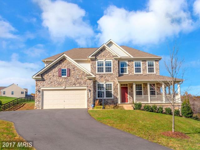 7124 Hi Rock Ridge Road, Warrenton, VA 20187 (#FQ10103519) :: Growing Home Real Estate