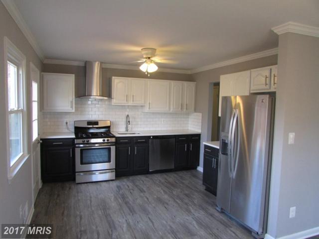 7309 Hunton Street, Warrenton, VA 20187 (#FQ10106630) :: Colgan Real Estate