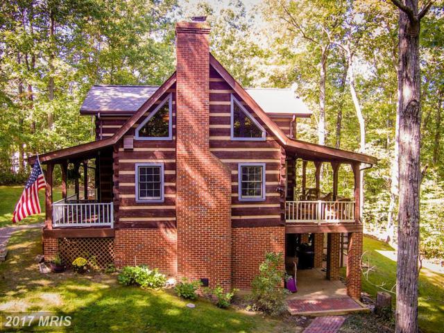 13288 Blackwells Mill Road, Goldvein, VA 22720 (#FQ10109148) :: Pearson Smith Realty