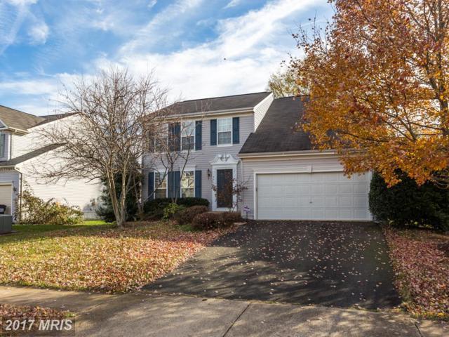 9717 Logan Jay Drive, Bealeton, VA 22712 (#FQ10109267) :: Jacobs & Co. Real Estate