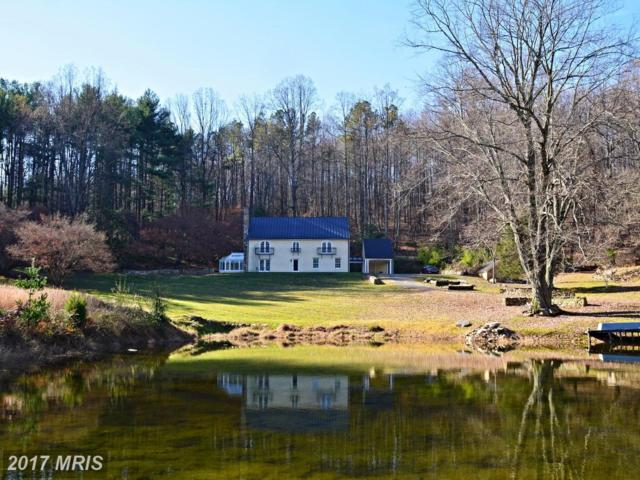 4571 Hopewell Road, The Plains, VA 20198 (#FQ10112722) :: Pearson Smith Realty