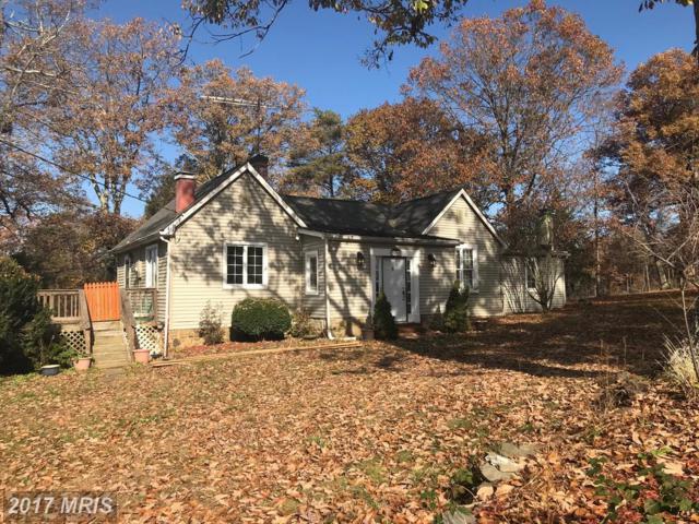 9396 Old Waterloo Road, Warrenton, VA 20186 (#FQ10113045) :: Jacobs & Co. Real Estate