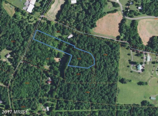 Rouges Road, Warrenton, VA 20187 (#FQ10125759) :: Network Realty Group