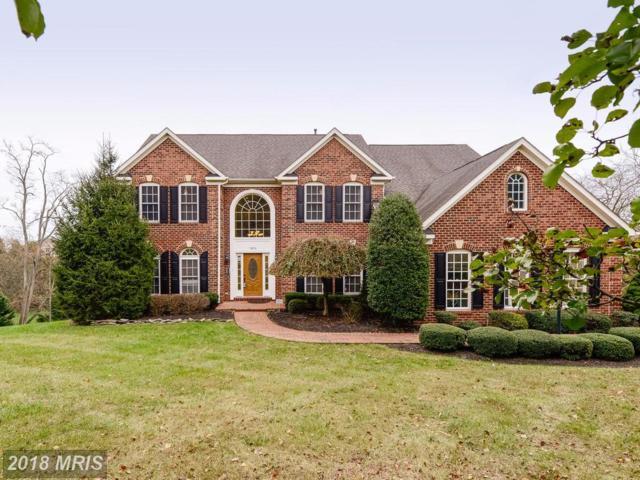 7875 Wellington Drive, Warrenton, VA 20186 (#FQ10133397) :: Colgan Real Estate