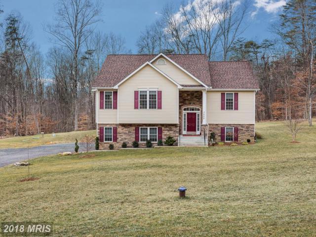 7550 Frytown Road, Warrenton, VA 20187 (#FQ10133709) :: Colgan Real Estate
