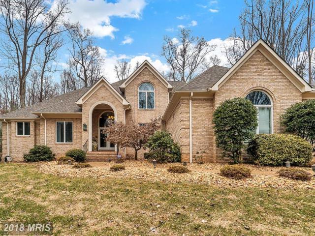 5716 Old Forest Lane, Warrenton, VA 20187 (#FQ10134504) :: Colgan Real Estate