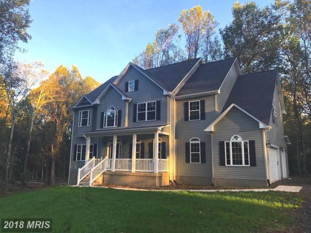 0 Vint Hill, Warrenton, VA 20187 (#FQ10135696) :: The Hagarty Real Estate Team