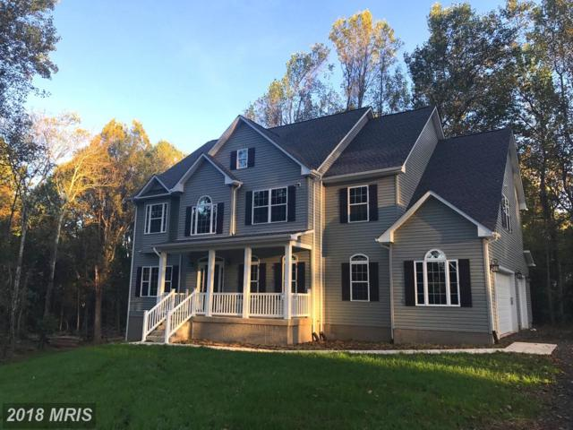 0 Vint Hill, Warrenton, VA 20187 (#FQ10135768) :: The Hagarty Real Estate Team
