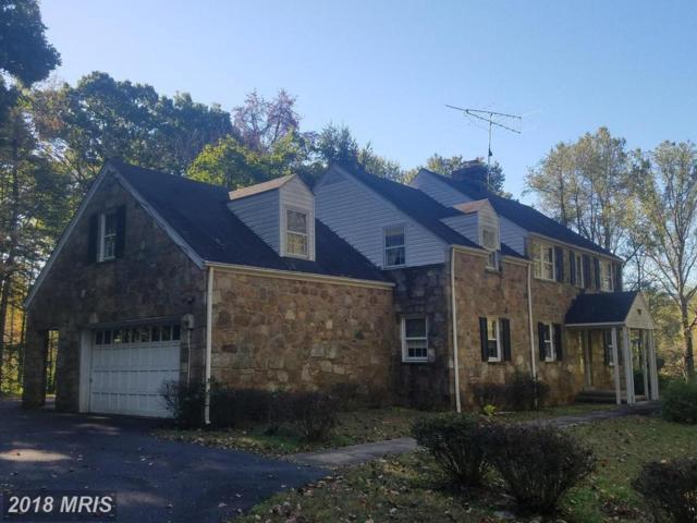 6087 Dumfries Road, Warrenton, VA 20187 (#FQ10147730) :: Keller Williams Pat Hiban Real Estate Group