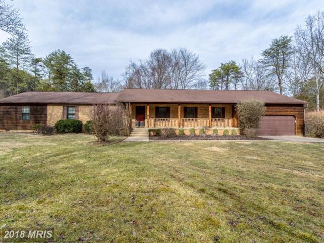 3110 Eagle Nest Drive, Catlett, VA 20119 (#FQ10157935) :: Jacobs & Co. Real Estate