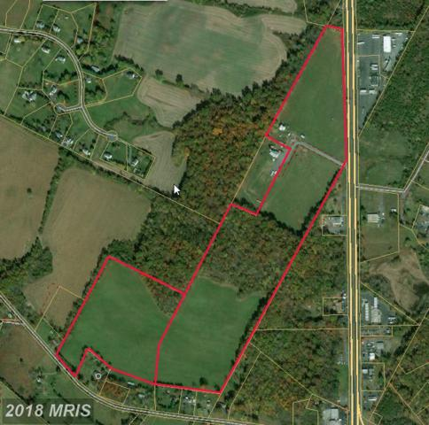 Not On File, Warrenton, VA 20186 (#FQ10161459) :: Network Realty Group