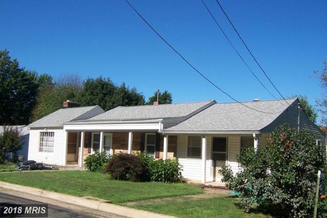 108 Moffett Avenue, Warrenton, VA 20186 (#FQ10162125) :: Network Realty Group