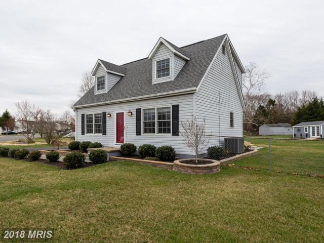 10847 Blake Lane, Bealeton, VA 22712 (#FQ10173512) :: Jacobs & Co. Real Estate