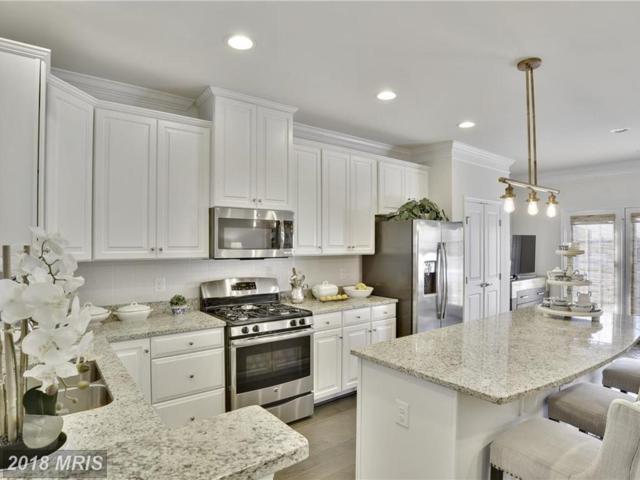428 Falmouth Street, Warrenton, VA 20186 (#FQ10180505) :: Jacobs & Co. Real Estate