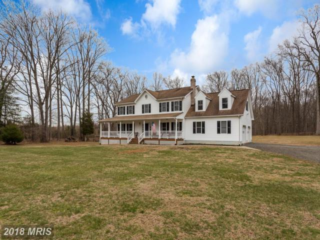 7673 Rogues Road, Nokesville, VA 20181 (#FQ10180571) :: Jacobs & Co. Real Estate