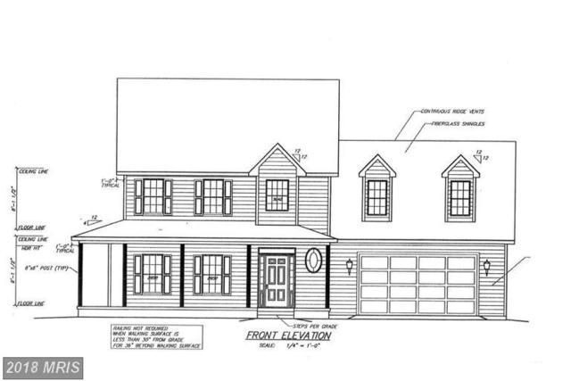 1 Ransom Lane, Bealeton, VA 22712 (#FQ10180771) :: Jacobs & Co. Real Estate