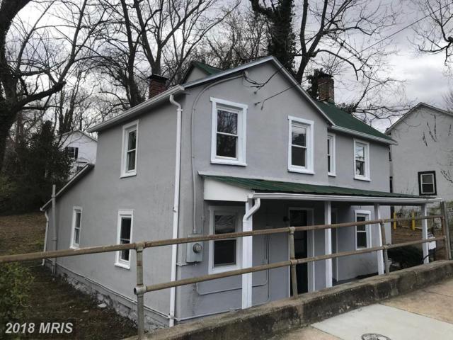73 Alexandria Pike, Warrenton, VA 20186 (#FQ10181534) :: Colgan Real Estate