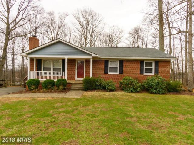 7043 Panorama Court, Warrenton, VA 20187 (#FQ10182048) :: Samantha Bendigo