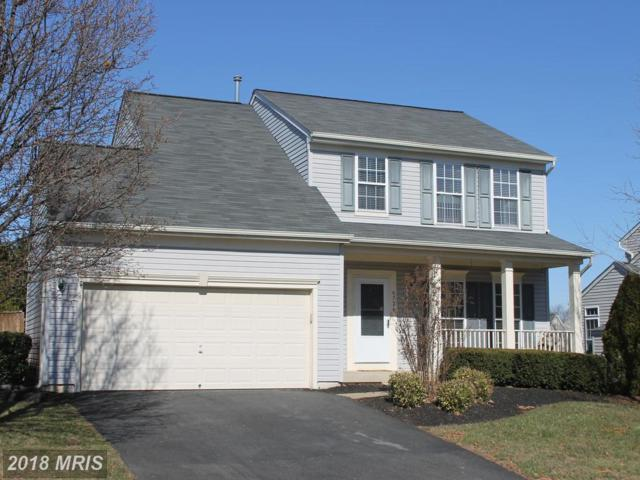 9726 Logan Jay Drive, Bealeton, VA 22712 (#FQ10182636) :: Jacobs & Co. Real Estate