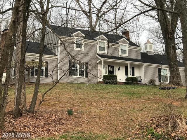7398 Auburn Mill Road, Warrenton, VA 20187 (#FQ10209795) :: Advance Realty Bel Air, Inc