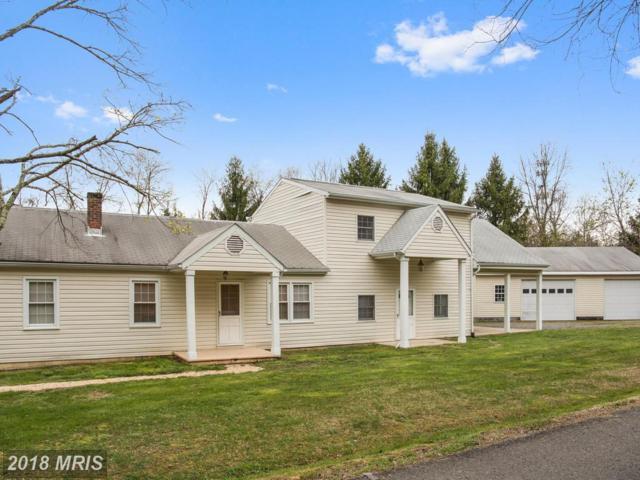 9188 Prospect Avenue, Catlett, VA 20119 (#FQ10214516) :: Pearson Smith Realty