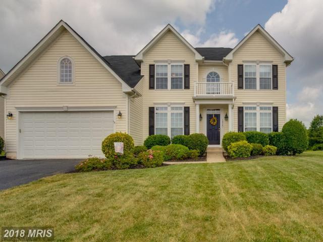 10941 Southcoate Village Drive, Bealeton, VA 22712 (#FQ10232767) :: The Hagarty Real Estate Team