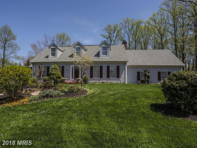 5750 Pendleton Lane, Warrenton, VA 20187 (#FQ10235388) :: Advance Realty Bel Air, Inc
