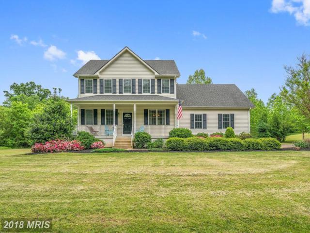 10515 Saint Pauls Road, Bealeton, VA 22712 (#FQ10238024) :: The Hagarty Real Estate Team