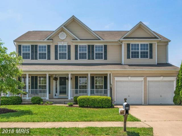 10844 Spencer Drive, Bealeton, VA 22712 (#FQ10240953) :: The Hagarty Real Estate Team