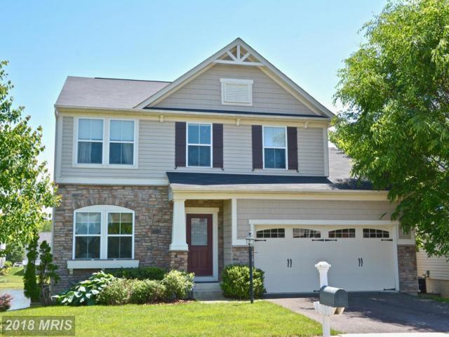 3312 Boathouse Road, Warrenton, VA 20187 (#FQ10246923) :: Colgan Real Estate
