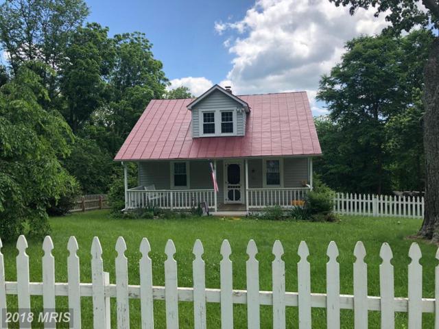 9417 Springs Road, Warrenton, VA 20186 (#FQ10249664) :: Colgan Real Estate