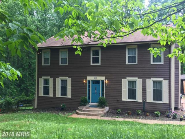 5639 Raider Drive, Warrenton, VA 20187 (#FQ10249723) :: Colgan Real Estate