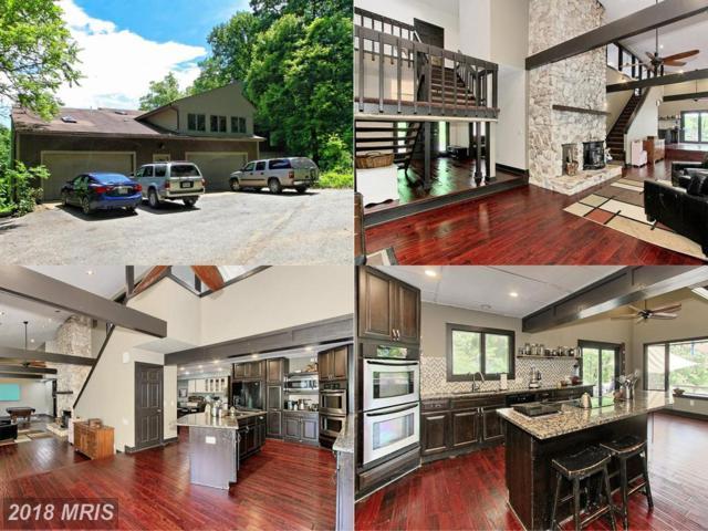 7633 Bear Wallow Drive, Warrenton, VA 20186 (#FQ10250347) :: Colgan Real Estate