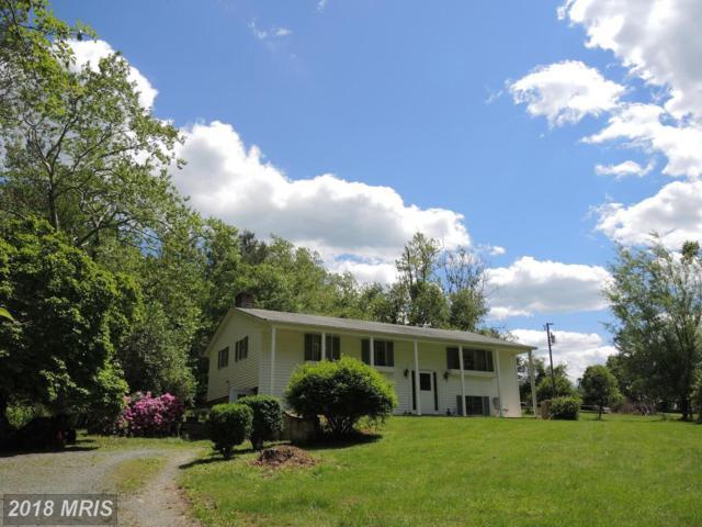 6457 Wildwood Lane, Middleburg, VA 20117 (#FQ10250716) :: LoCoMusings