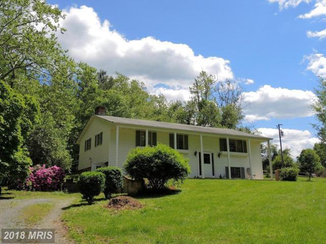 6457 Wildwood, Middleburg, VA 20117 (#FQ10250727) :: Century 21 New Millennium
