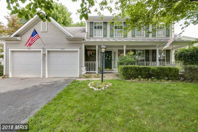 7230 Mosby Drive, Warrenton, VA 20187 (#FQ10251026) :: TVRG Homes