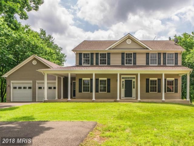 2497 Carriage Ford Road, Catlett, VA 20119 (#FQ10267211) :: Jacobs & Co. Real Estate