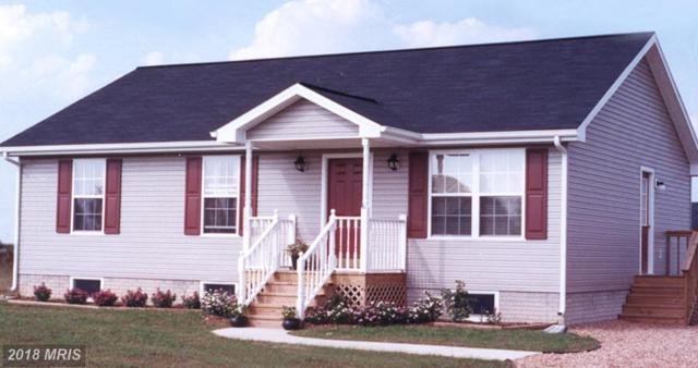 0 Cherry Hill Road, Linden, VA 22642 (#FQ10270205) :: The Gus Anthony Team
