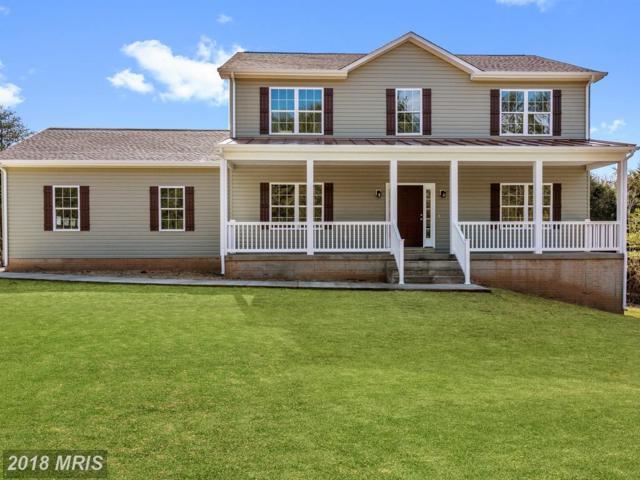 2 Botha Road, Bealeton, VA 22712 (#FQ10272430) :: Jacobs & Co. Real Estate