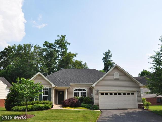 6739 Stream View Lane #6739, Warrenton, VA 20187 (#FQ10278906) :: Samantha Bendigo
