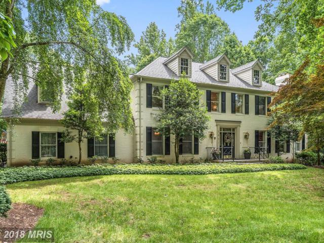 5851 Old Dominion Court, Warrenton, VA 20187 (#FQ10279250) :: Network Realty Group