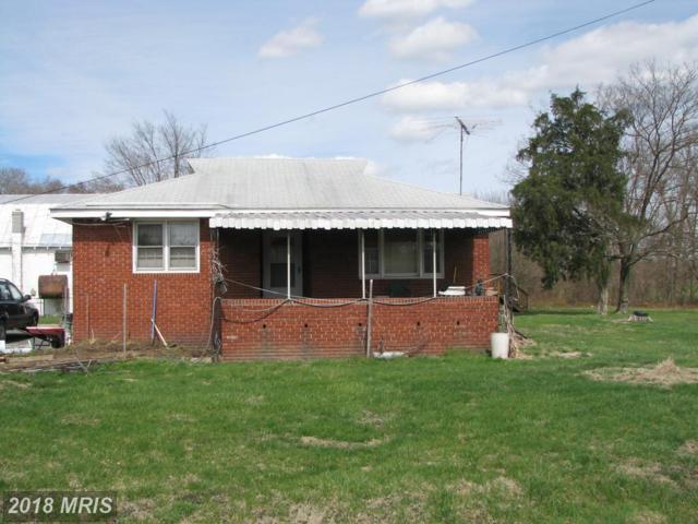 4133 Catlett Road, Catlett, VA 20119 (#FQ10294468) :: Bob Lucido Team of Keller Williams Integrity