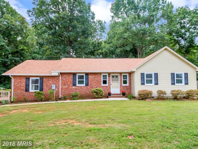 7211 Covingtons Corner Road, Bealeton, VA 22712 (#FQ10295048) :: Jacobs & Co. Real Estate
