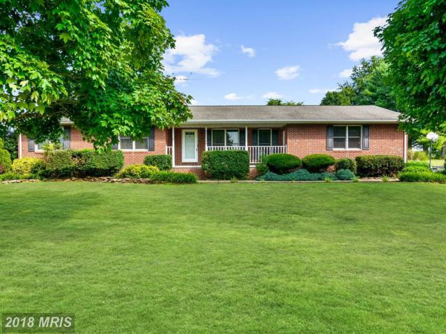 11558 Kings Hill Road, Bealeton, VA 22712 (#FQ10296475) :: The Hagarty Real Estate Team