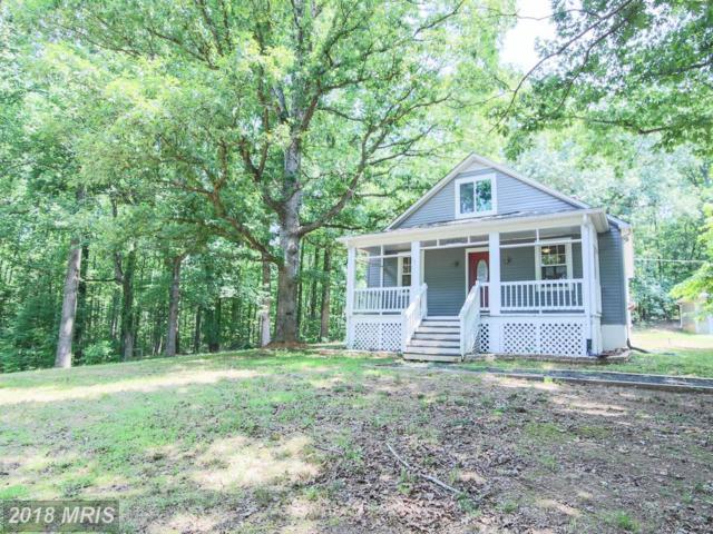 13121 Marsh Road, Bealeton, VA 22712 (#FQ10296744) :: Jacobs & Co. Real Estate