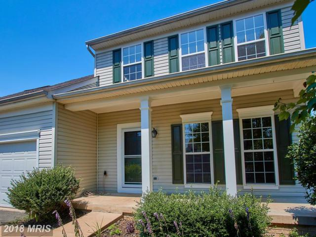 9710 Logan Jay Drive, Bealeton, VA 22712 (#FQ10299722) :: The Hagarty Real Estate Team