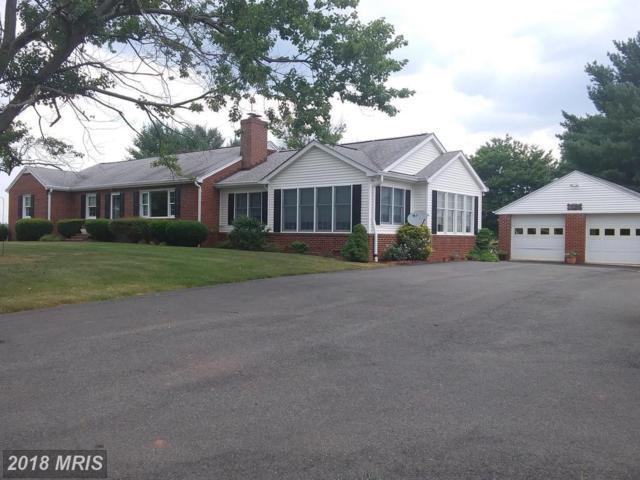 11869 Cemetery Road, Remington, VA 22734 (#FQ10300978) :: Bob Lucido Team of Keller Williams Integrity